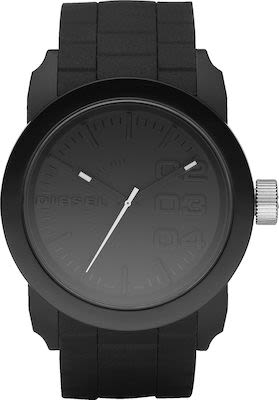 Diesel Unisex Double Down Series Watch