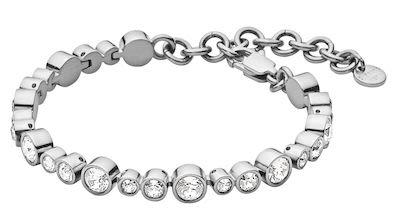 Dyrberg Kern Ladies' Teresia Steel Bracelet