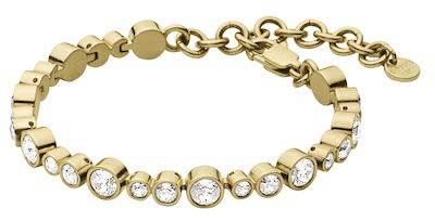 Dyrberg Kern Ladies' Teresia Gold Bracelet