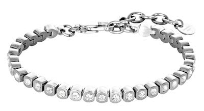 Dyrberg Kern Ladies' Cony Steel Bracelet