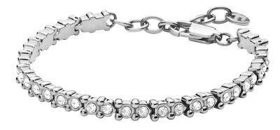 Dyrberg Kern Ladies' Nivalis Silver Bracelet