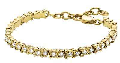 Dyrberg Kern Ladies' Nivalis Gold Bracelet