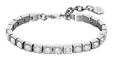 Dyrberg Kern Ladies' Cone Steel Bracelet