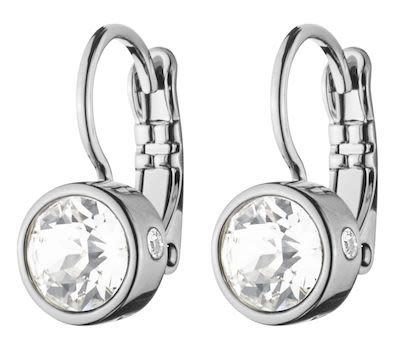 Dyrberg Kern Ladies' Madu Silver Earring