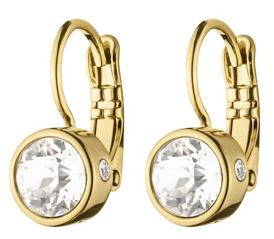 Dyrberg Kern Ladies' Madu Gold Earring