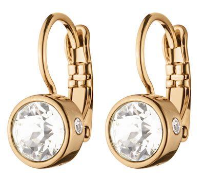 Dyrberg Kern Ladies' Madu Rose Gold Earring