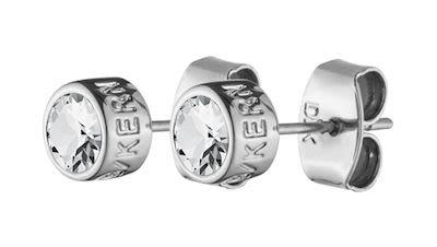 Dyrberg Kern Ladies' Thelma Brass Earring