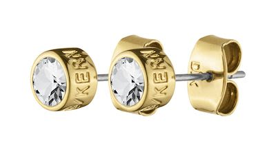 Dyrberg Kern Ladies' Thelma Gold Earring