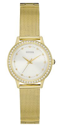 Guess Ladies' Gold Watch
