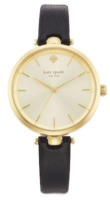 Kate Spade Ladies' Holland Gold Watch