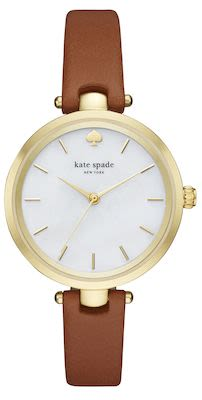 Kate Spade Ladies' Holland Gold Watch
