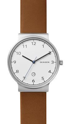 Skagen Ladies' Ancher Rose Gold Watch