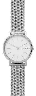 Skagen Ladies' Signatur Silver Watch