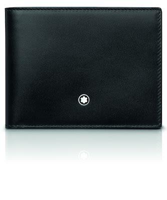Montblanc Wallet Meisterstück Classic