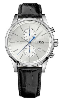 Hugo Boss Gent's Jet Watch