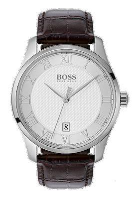 Hugo Boss Gent's Master Watch