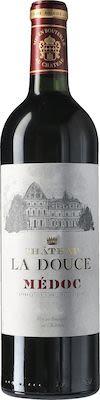 Château La Douce Medoc 75 cl. - Alc. 13% Vol.