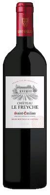 Château Le Freyche Saint Emilion 75 cl. - Alc. 14% Vol.