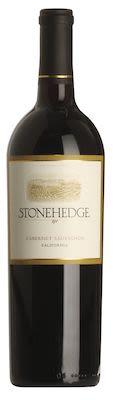 Stonehedge Cabernet Sauvignon 75 cl Alc. 13,5% Vol.