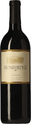 Stonehedge Zinfandel 75 cl - Alc. 15,1% Vol.