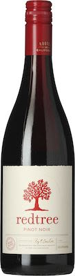 Red Tree Pinot Noir 75 cl - Alc. 13% Vol.