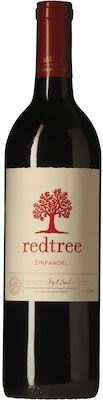 Red Tree Zinfandel 75 cl - Alc. 14,8% Vol.