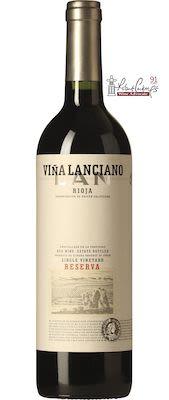 2010 Bodegas Lan Viña Lanciano 75 cl. - Alc. 13,5% Vol.