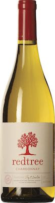 Red Tree Chardonnay 75 cl - Alc. 13,5% Vol.