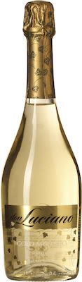 Don Luciano Gold Moscato 75 cl - Alc. 7,0% Vol.