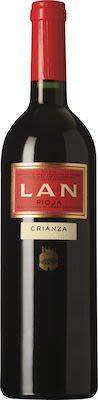 Lan Rioja Crianza 75 cl. - Alc. 13,5% Vol.
