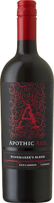 Apothic Red Blend 75 cl. - Alc. 13,5% Vol.