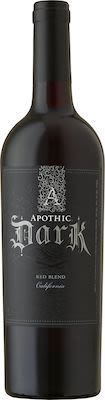 Apothic Dark Blend 75 cl. - Alc. 14% Vol.