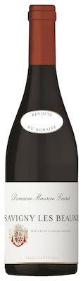 2015 Domaine Maurice Ecard Savigny-Les-Beaune 75 cl. - Alc. 13,5% Vol.