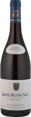 Jean-François Protheau et Fils Bourgogne Pinot Noir 75 cl. - Alc. 13% Vol.