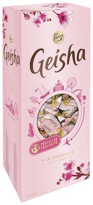 Geisha Box 420g