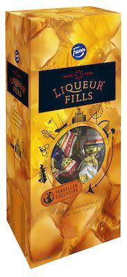 Liqueur Fills Box 500 g
