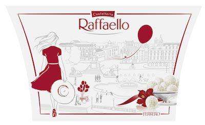 Raffaelo Pochette 200g