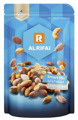 Alrifai Mixed Nuts 300 g