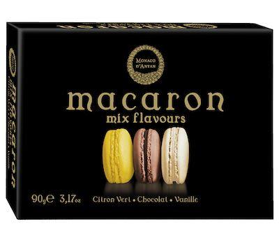 Unique Concept Macaron Mix 90g