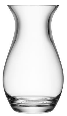 LSA INTERNATIONAL Flower vase grand posy, H32cm