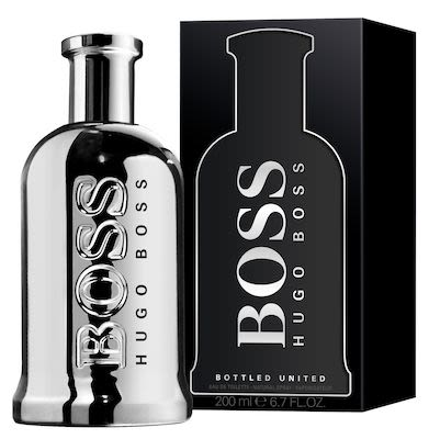 Boss Unlimited Soccer Edition EdT 200 ml