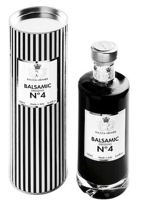 Piazza Grande Balsamico Dressing n°4 250ml