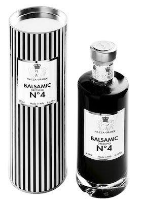 Piazza Grande Balsamico Dressing n°4 250ml