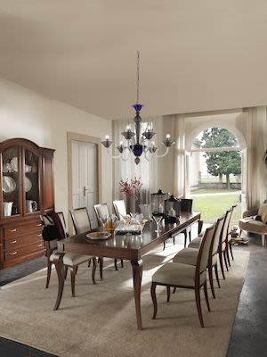 Selva Varia Dining table