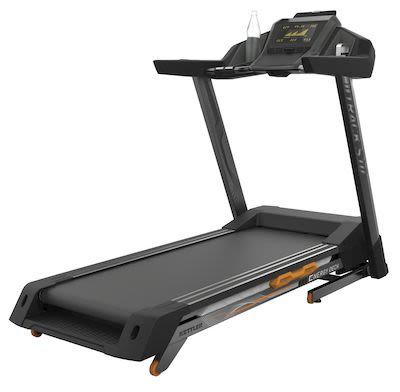 Kettler Track S10 Treadmill