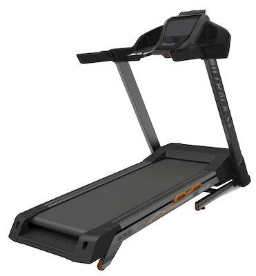 Kettler Track S4 Treadmill