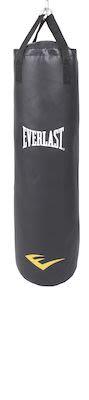 Everlast Powerstrike Bag 123 cm/32 kg
