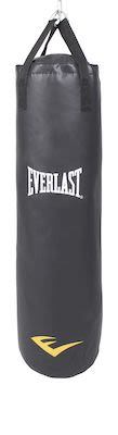 Everlast Powerstrike Bag 150 cm/39 kg