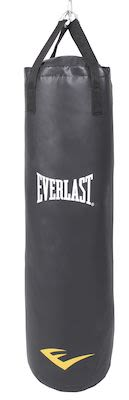Everlast Powerstrike Bag 180 cm/45 kg