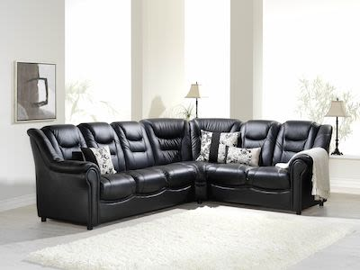 4+3-seater Oliwer Corner Couch